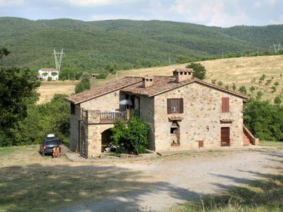 Photo for Vacation home Agriturismo Bulletta (CDL612) in Lago Trasimeno - 10 persons, 5 bedrooms