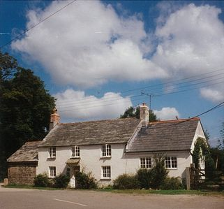 Photo for beautiful period cottage, in North Cornwall, near beaches ideal for walking