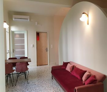 Photo for A truly Athenian apartment, 5 mins from metro