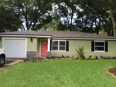 Photo for Beautiful Florida home centrally located close to St. Augustine beach & downtown