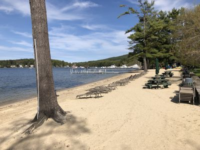 Photo for 1BR Condo Vacation Rental in Gilford, New Hampshire