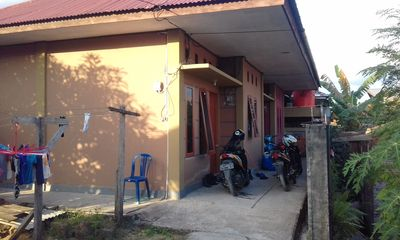 Photo for A small house in Sorong City
