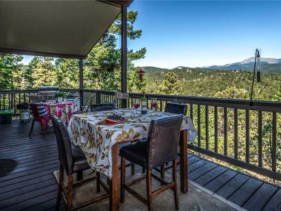 Valley View, 3 BRs, Sleeps 8, Fireplace, WiFI, Pets Welcome, Views