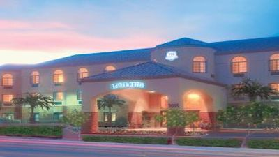 Two Bedroom at Varsity Clubs of America-Tuscon Chapter, AZ