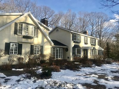 Photo for 4BR House Vacation Rental in Manchester Center, Vermont