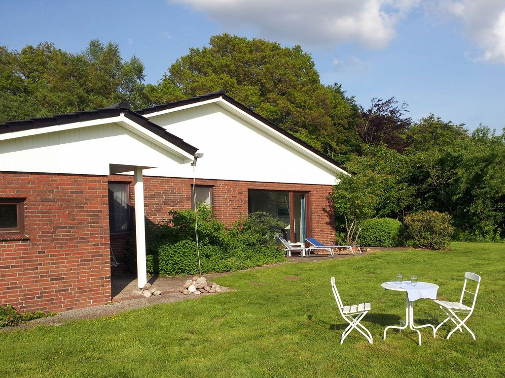 Holiday house surrounded by nature -... - HomeAway Bad Bederkesa