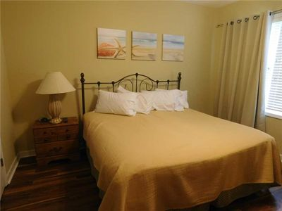 Photo for Ground Floor Condo, Clean and Comfortable. Call Today