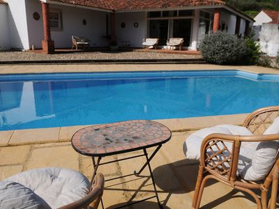 Photo for 4 bedrooms villa with private pool