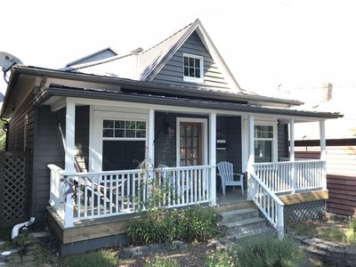 Photo for Updated Craftsman *Pet friendly* Great Location!