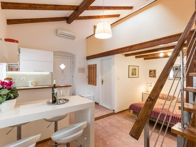 Photo for Duplex apartment in old town