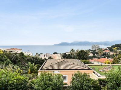 Photo for Résidence Cannes Villa Francia - Maeva Private - 2 room apartment 5 people Confort