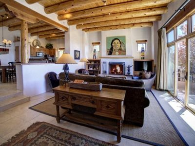 Photo for 2BR House Vacation Rental in Santa Fe, New Mexico