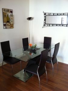Photo for Spacious, Recently Renovated Air Conditioned Apartment.