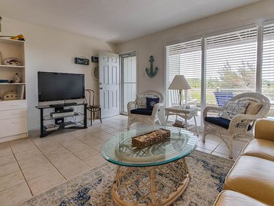 Photo for Tar Landing 306!: 3  BR, 2  BA Condominium in Atlantic Beach, Sleeps 6