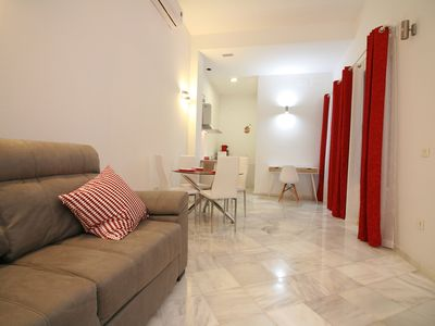Photo for [126] Brand new one bedroom apartment in unbeatable location
