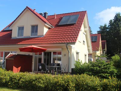 Photo for Cottage for 4 guests with 70m² in Korswandt (77312)