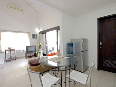 Photo for Apartment No.7, 12 minutes walk to beach