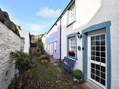 Photo for Cosy, attractive 2 Bedroom Cottage In Centre Of  Aberdovey Ideal For Couples