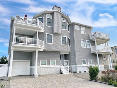 Photo for Ocean Views! Elevator. This home is situated just a few steps to the promenade and a fantastic beach