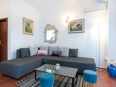 Photo for Holiday house Podstrana for 2 - 8 persons with 2 bedrooms - Holiday home