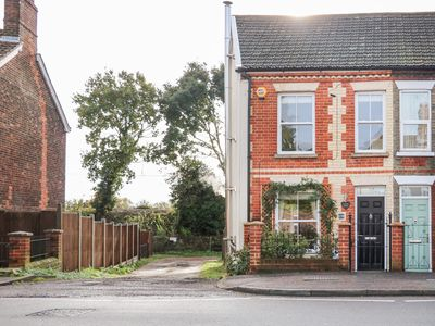Photo for 3BR Cottage Vacation Rental in Norwich, East Anglia