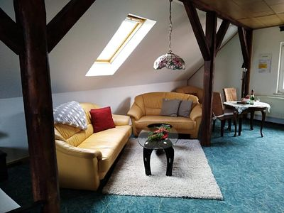 Photo for Holiday apartment Thale for 2 - 3 persons with 1 bedroom - Holiday apartment in one or multi-family