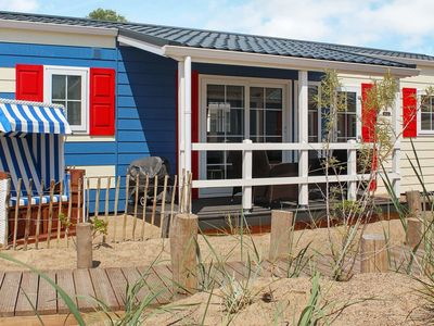 Photo for 4 star holiday home in Scharbeutz