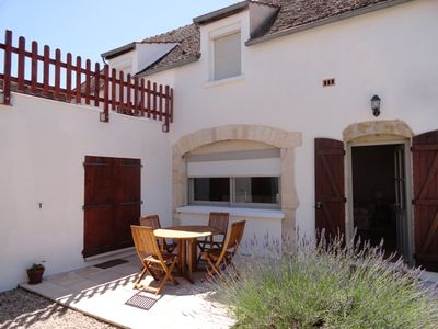 Photo for Village House Surrounded by Vineyards and Just 5 Minutes Walk from Main Square