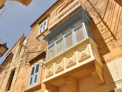 Photo for Magic in the Heart of Old Gozo (First Floor)