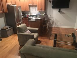 Photo for 1BR Apartment Vacation Rental in Wood Dale, Illinois