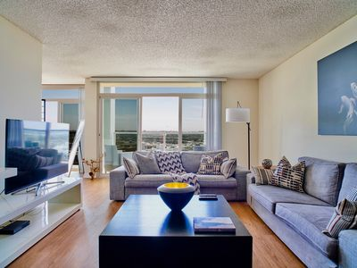 Photo for Seabreeze Penthouse Style With Astonishing View