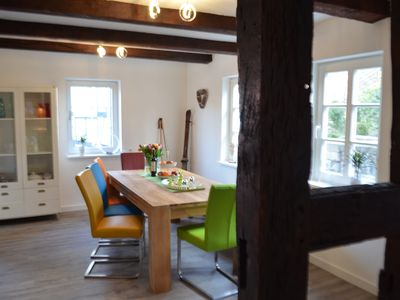 """Photo for NEW Perfect holiday in the """"Old Rectory"""" Assinghausen - modern in old walls"""