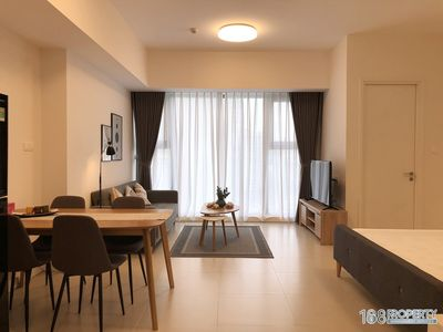 Photo for Cozy Studio Studio Apartment Gateway Thao Dien