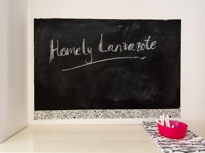 Photo for Homely Lanzarote. Central, bright and cozy.