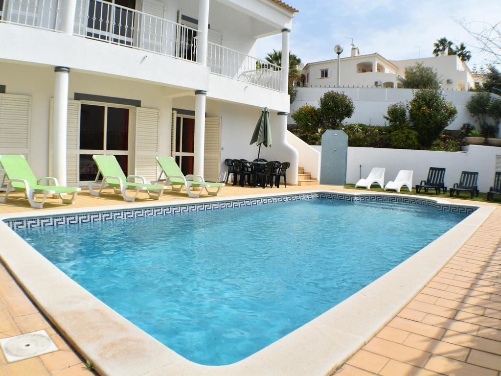 Villa Marina View Private Swimming Pool And Free Wifi