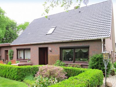 Photo for Apartment WALDBLICK (WGT312) in Wingst - 8 persons, 4 bedrooms