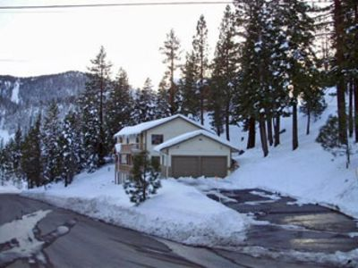 Photo for Chef Dave's Lodge, 9 bedroom/5 bath, permit VHRP05-161