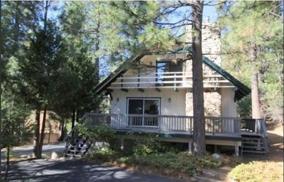 Photo for Mountain Delight in Blue Lake Springs! Two Bedrooms and One Large Loft!