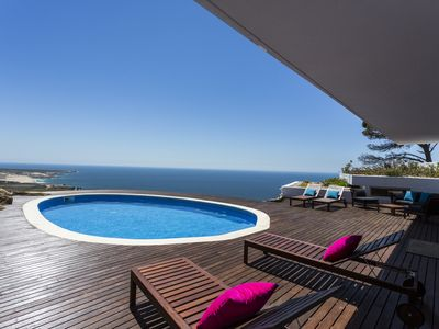 Photo for Biscaia Ocean Villa by The Getaway Collection