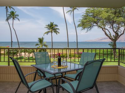 Photo for Koa Lagoon #206 Panoramic Ocean Views, 1BD/1BA, Sleeps 4. Great Rates!!