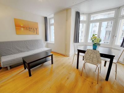 Photo for LU Mozart II - City HITrental Apartment