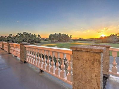 Photo for Updated  Myrtle Beach Condo with Pool on Golf Course!