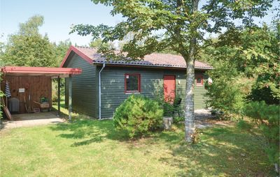 Photo for 2 room accommodation in Oksbøl