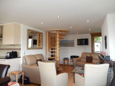 Photo for Beautiful duplex of 100 m2 in Haute Nendaz (Valais), in the heart of the 4 Vallées