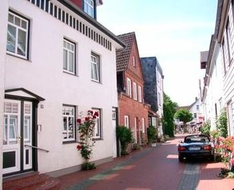 Photo for Apartment / app. for 4 guests with 80m² in Eckernförde (13126)