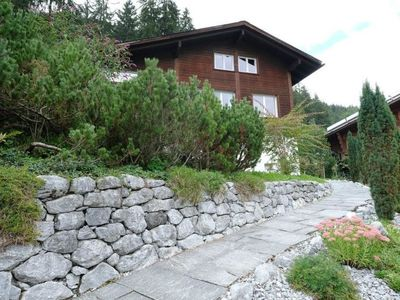 Photo for Apartment Weidli, Chalet in Zweisimmen - 4 persons, 2 bedrooms