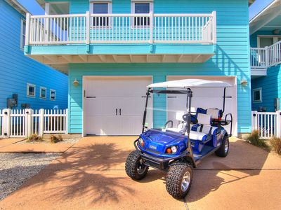 Photo for Flipflops N Shades: Two Pools, Gated Neighborhood, Free Golf Cart