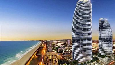 Photo for Oracle Resort Queensland - Broadbeach Luxury Accom