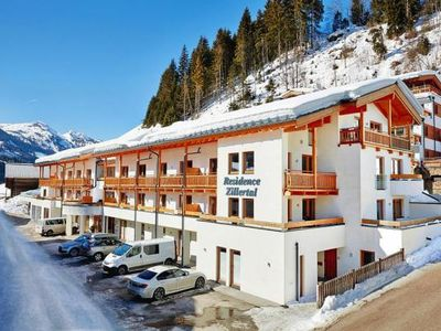 Photo for Residence Zillertal, Gerlos  in Zillertal - 5 persons, 2 bedrooms