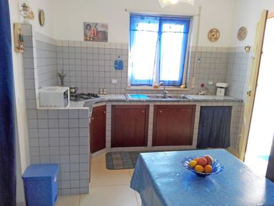 Photo for Vacation home Vitale in Balestrate - 6 persons, 3 bedrooms